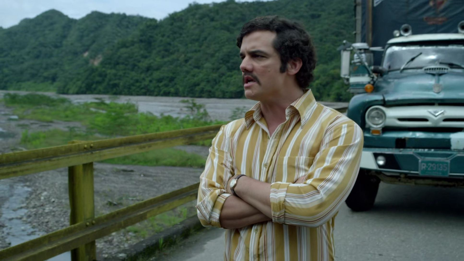 Narcos Season 1 Episode 1