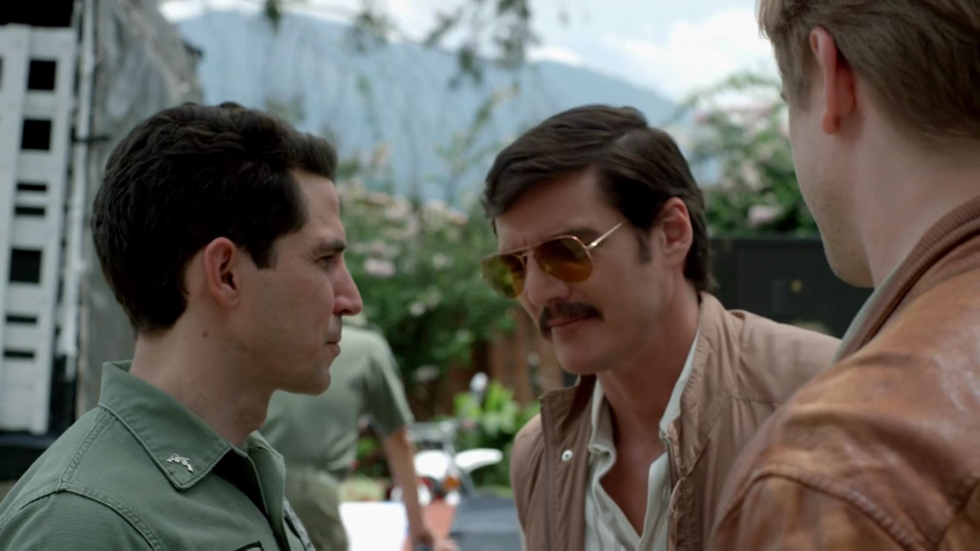 Narcos Season 1 Episode 2