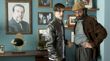 Club de Cuervos | Club of Crows Season 1 Episode 10