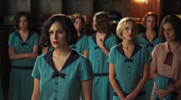 Las Chicas del Cable | Cable Girls Season 1 Episode 1