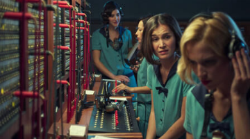 Las Chicas del Cable | Cable Girls Season 1 Episode 4
