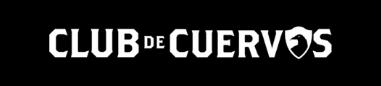 Club de Cuervos | Club of Crows logo